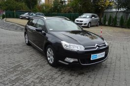 Citroen C5Business kombi